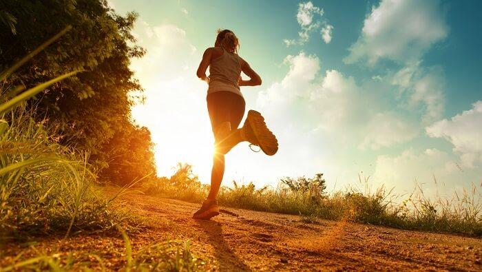 Как научиться правильно бегать