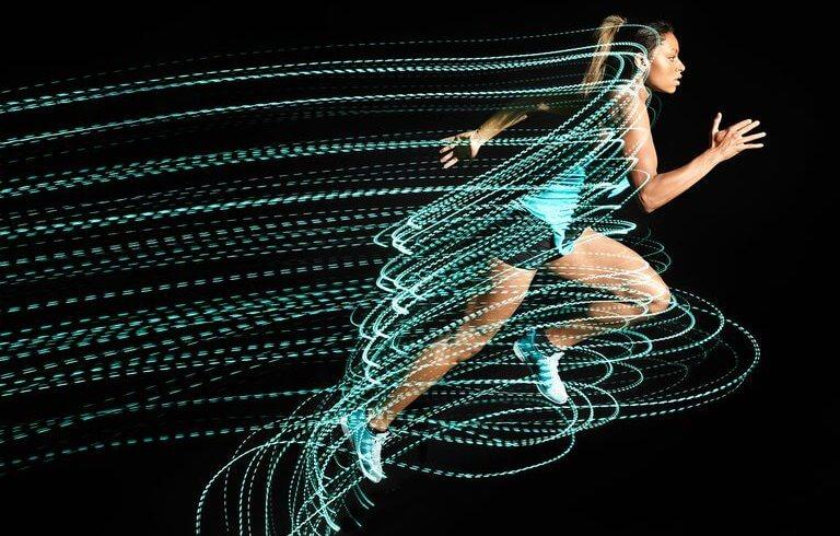 Энергия и силы для тренировки