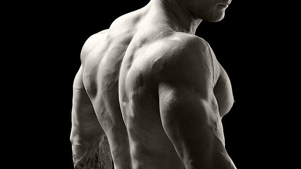 4 упражнения для улучшения осанки