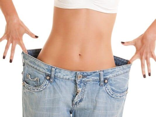 Как похудеть в домашних условиях без особых усилий