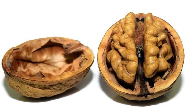 Вредная еда для мозга и полезные заменители