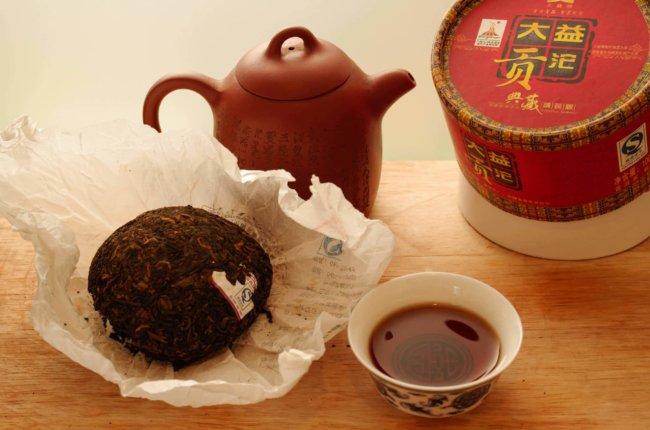 хорошие очищающие чаи для похудения